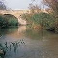 Replica di Peppino Di Nunno sul risanamento del Ponte Romano