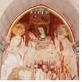 Le immagini mariane del medioevo tranese