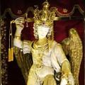 L'Arcangelo Michele nel cielo stellato