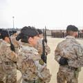 """I militari della""""Pinerolo"""" in partenza per l'estero"""
