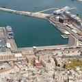 Il Porto di Baritra i primi dieci in Italia