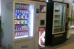 Stop alla distribuzione di bevande alcoliche dai  distributori automatici