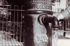 Imbriani ed i 100 anni dell'AQP