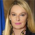Il Sottosegretario alla Difesa, Senatrice Stefania Pucciarelli  a Barletta