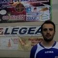 Intervista a tutto campo a Giovanni Acquaviva, capitano del Futsal Canosa