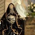 Sulle vie della Vergine Dolente