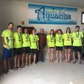 Ottimi risultati per il Team Aquarius