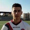 Tra calcio e ricordi la parola a Farid Ali, centrocampista del Canosa.
