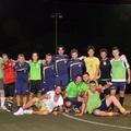 Il calcio a 5 da spettacolo a Canosa