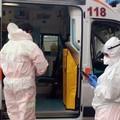 Coronavirus:1.275casi positivi in Puglia