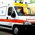 Il passaggio dell'anno in ambulanza: due gravi feriti nella BAT