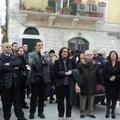 Mostra ArteinCorso di Canosa di Puglia
