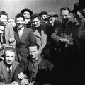 """Gli Anarchici di Canosa e la  """"damnatio memoriae """" della città"""