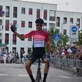 Cacciotti vince la68^ CoppaSan Sabino