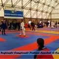 Fase Regionale di qualificazione ai campionati italiani assoluti di kumite