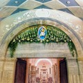 I marmi della Porta Santa della Cattedrale S. Sabino