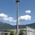 """""""Impianti di telefonia mobile e telecomunicazioni televisive """"!"""