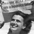 Canosa votò per la Repubblica