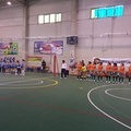 La DIOMEDE si aggiudica il Girone di Andata del Campionato di Seconda Divisione di pallavolo femminile.