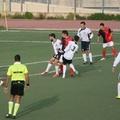 A  Canosa un pari senza reti che accontenta le squadre