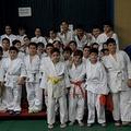 Bartolo Carbone: a Bari incetta di medaglie per il Judo Club di Canosa