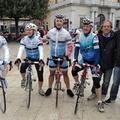 L'A.S.C.D. Gaetano Maddalena al Giro dell'Arcobaleno UISP