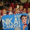 Risultati di rilievo dell'A.S.D. Nikai a Bari