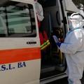 Puglia:  51.558 i casi attualmente positivi