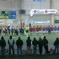 10a giornata di campionato del calcio a 5 serie C2 girone A