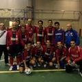L'Atletico Canosa si impone d'orgoglio sulla Città di Molfetta