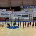Il Futsal Canosa si impone sull'Atletico Ruvo