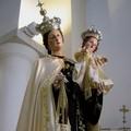 """Solennità della  """" Beata Vergine del Carmelo """""""