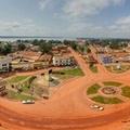 Cristo si è fermato a Bangui