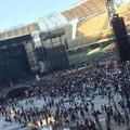 Sequestri di stupefacenti e capi contraffatti ai concerti di Vasco Rossi
