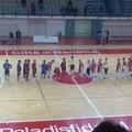 A Barletta prosegue la fase positiva dell'Atletico Canosa, vince per 4 a 1