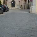 Lo Scalone del Carmine e le basole dell'800 di Canosa di Puglia