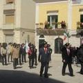 L'Associazione Nazionale Bersaglieri dedica il labaro al Bersagliere Caporale Antonio