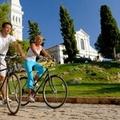 Piano Regionale della Mobilità Ciclistica