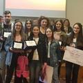 """Sentieri DiVersi : incetta  di premi per il Liceo """"E. Fermi"""""""