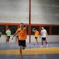 David Moreno Gonzale, detto Buetre, è un giocatore del Futsal Canosa