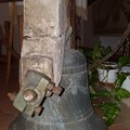 La campana di Sant'Antonio ritrovata