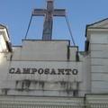 Le fosse comuni del Camposanto