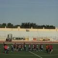Il Canosa pareggia contro il Celle di San Vito, nella prima gara di Coppa Italia