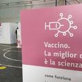 Canosa: Attivo il centro vaccinale presso il Palazzetto dello Sport