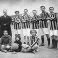 La Storia del Canosa Calcio!
