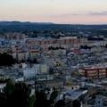 Canosa è una città immobilizzata