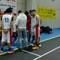 Canusium Basket attesa al pronto riscatto