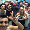 Vittoria per l'A.S.D. Canusium Basket