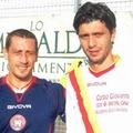 Vittoria del Canosa contro il Rocchetta S.Antonio con Sanluca ancora a segno