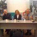 Canosa cultura: Bartolo Carbone intervista Antonella e Franco Caprio